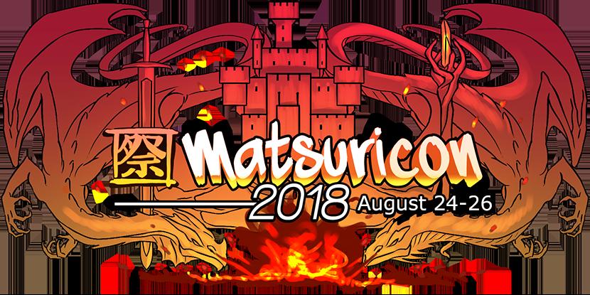 Image result for matsuricon